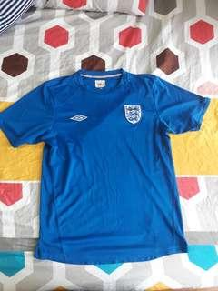 Umbro England Shirt