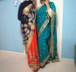 Saree for RENT