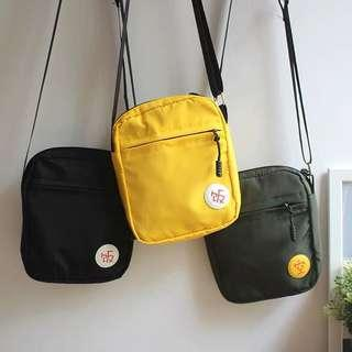 🚚 ulzzang mini sling bag 🍀
