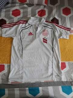 Liverpool Polo Shirt (Adidas)