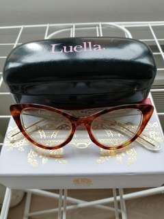 Linda Farrow for Luella Eyeglasses Sunglasses Brand New
