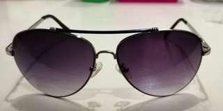 Authentic Kenneth Cole Reaction Aviator
