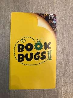 🚚 Book Bugs 2 - Full Set & all 85 cards for sale individually