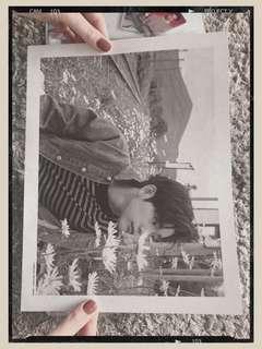 Jinyoung poster