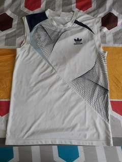 Adidas T-Shirt without sleeve