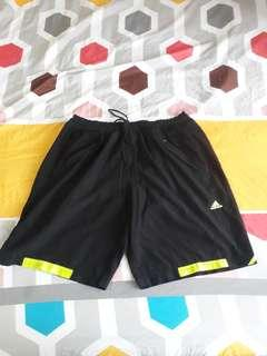 Adidas Men Running Short
