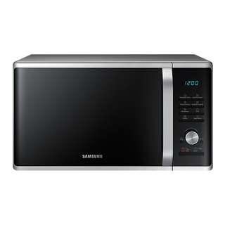 Samsung 23L Microwave Oven MG23K3513GK with Quick Defrost