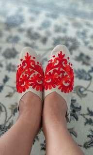 Mishkat Handmade Sandal