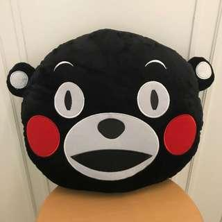 Kumamon 箍臣 Cushion (全新)