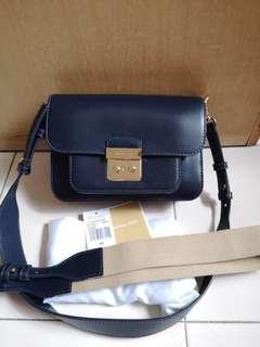 🚚 Michael Kors Sloan Editor Shoulder Bag