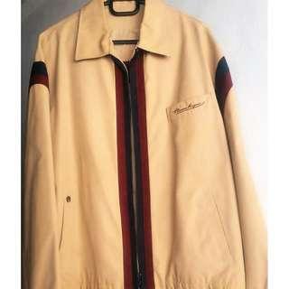 Preloved AIGNER jjacket with lining