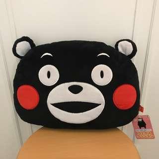 Kumamon cushion (new)