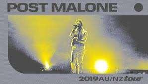 GA TICKETS FOR 7th & 8th Post Malone Concert