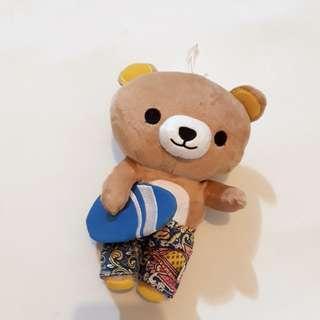 🚚 拉拉熊