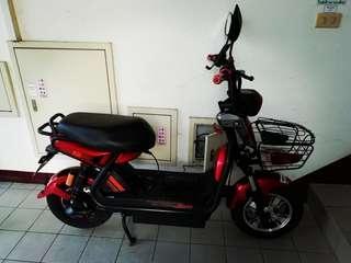 Jidian E-bike