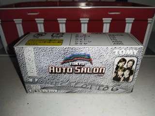 Tomica Tokyo Auto salon Suzuki wagon R rr