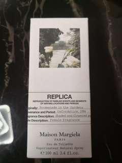[超抵價] Maison Margiela Replica EDT Promenade in the Gardens 100ml