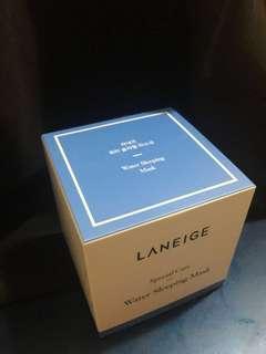 Laneige Water Sleeping Mask 100 ml