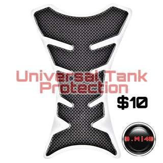 Universal Tank Pad * Instock *