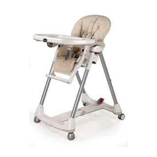 High Chair peg perego prima pappa jual murah