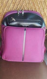 Preloved ELLE Backpack Purple