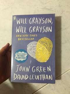 Will Grayson - John Green