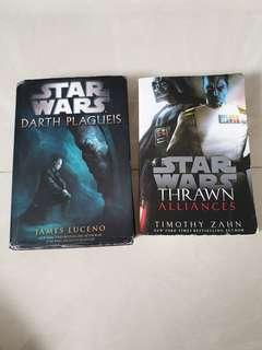 🚚 Star Wars Books