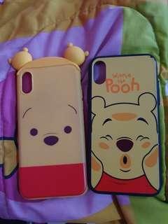 🚚 FREE Winnie The Pooh iPhone X case