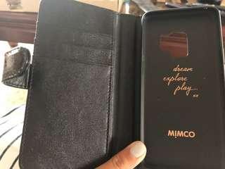Mimco Samsung galaxy 9 phonecase