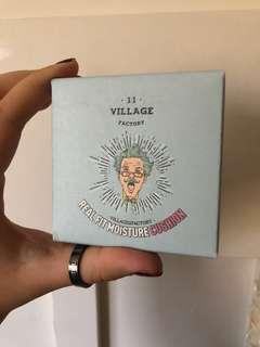 11 village factory bb cushion