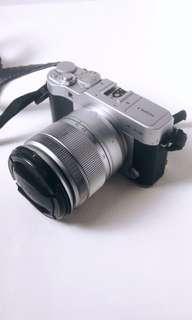 Dijual Cepat Kamera