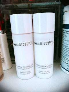 [$20 for 2] Swiss Skin Biotics Cleansing Milk