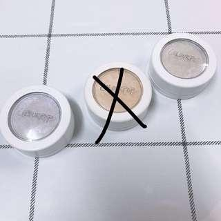 Colourpop 光影 highlighter