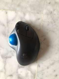 Awesome wireless mouse for living room