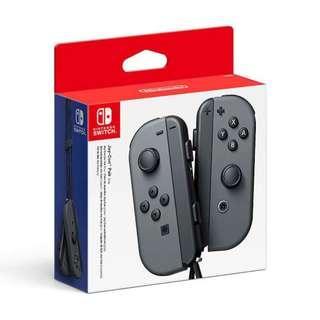 CHEAPEST Nintendo Switch Grey Joy-Con