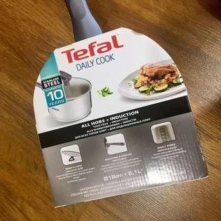 Tefal daily cook pot