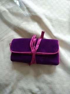 Brand new jewellery pouch