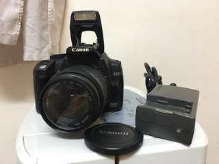 Canon 350D dslr playback button have problem!! Rest function working good!