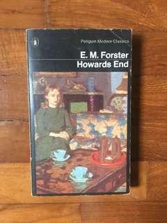 E. M. Forster - Howards End (Penguin Modern Classics, 1970)