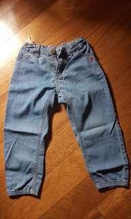 Poney Boy Jeans