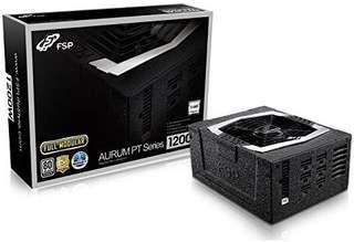 FSP Aurum PT 1200W Power Supply