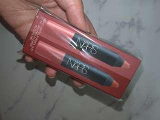 [現貨]Nars Velvet Matte Lipstick Pencil Duo唇膏筆套裝