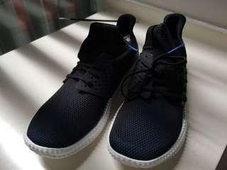 🚚 Brand new adidas ortholite black sports casual