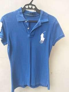 Ralph Lauren Big Pony Skinny Polo