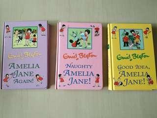 🚚 Enid Blyton Amelia Jane series