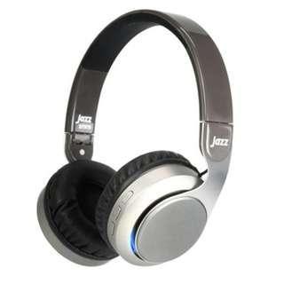 JAZZ-BT979 摺疊藍牙耳機 ( 耳機線及保護袋
