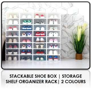 HIGH QUALITY CREATIVE CABINET SHOE STORAGE BOX