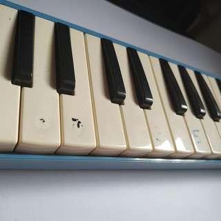 [Free Recorder] Original Yamaha Pianica