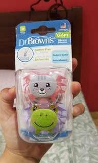 Dr Brown's Soother Pacifier
