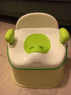 Potty幼兒座廁